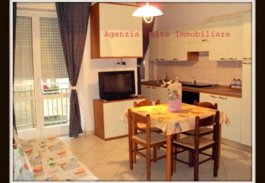 Appartamento sul mare con balcone sv 105 delta immobiliare - Bagno florida san vincenzo ...